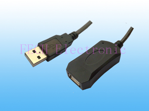 USB 2.0 5M Extension Cable