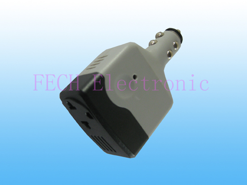 DC 12V to AC 220V Power adapter
