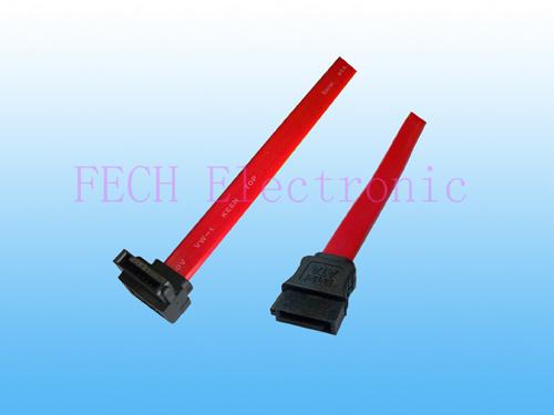 SATA 150 F/F Right Angle