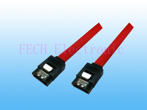 SATA 150 F/F W/Lock