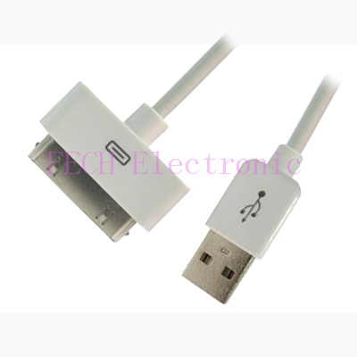 USB AM TO iPod/iPhone Cable