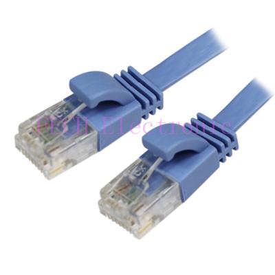 FLFU16 CAT.6 UTP Flat Cable