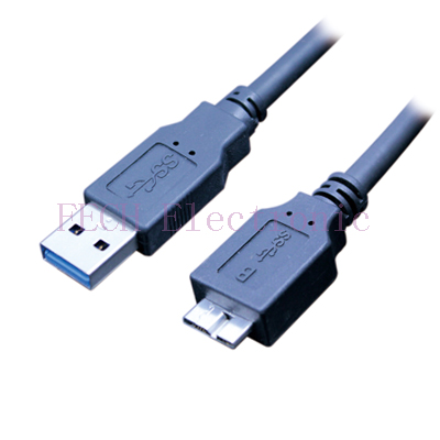 USB3.0 Cable  A/M TO Micro B/M