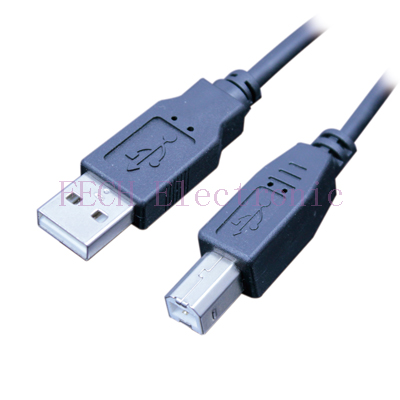 USB2.0  A/M  TO  B/M