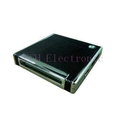 USB 2.0 All in 1 Card Reader Metal cover