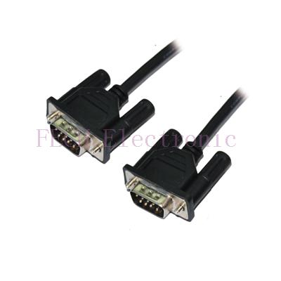 VGA Cable HDB 15P M TO HDB15P M