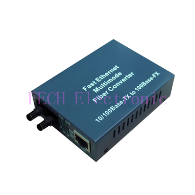 ST SM 10/100 Media Converter
