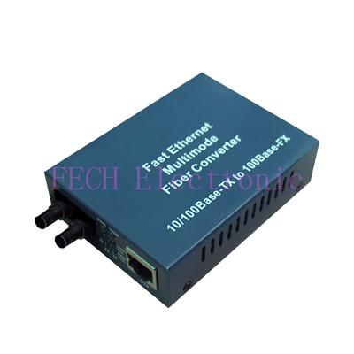 ST MM 10/100 Media Converter