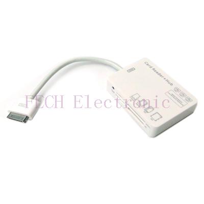 iPad&USB HUB Connection kit