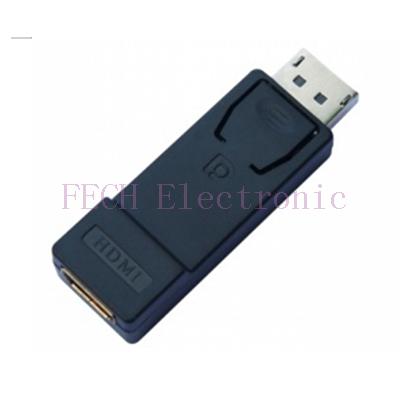 DisplayPort M TO HDMI F Adapter
