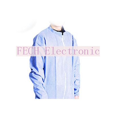Antistatic Lab coat