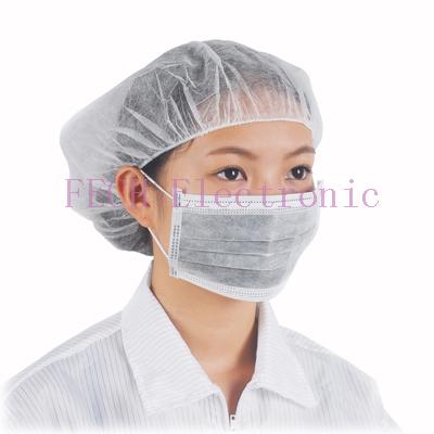 Non-woven Medical Cap