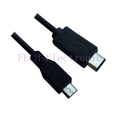 USB  CM  TO  MICRO 5P M
